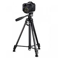 Giá đỡ 3 chân Tripod 3388 dành cho Điện thoại,Máy ảnh, camera + Quà tặng đặc biệt thumbnail