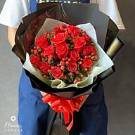 Bó hoa tươi - Luôn bên em thumbnail