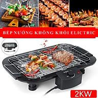Bếp nướng điện không khói BarBecue Grill 2000W thumbnail