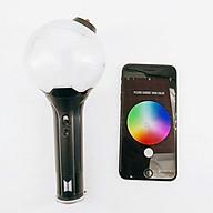Lightstick BTS bomb ver 3 có kết nối bluetooth unoff thumbnail