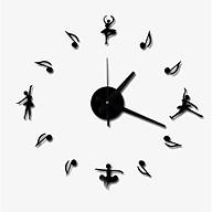 Đồng hồ số mica mẫu KHIÊU VŨ A3 thumbnail