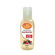 Gel Khô rửa tay hương dâu rừng Handsanitizer My Doc Berry 50g thumbnail