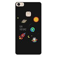 Ốp lưng dẻo cho điện thoại Vivo V7 Plus_0510 SPACE06 - Hàng Chính Hãng thumbnail