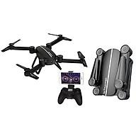 Máy bay quay phim điều khiển từ xa Flycam SkyHunter X8 camera 200W kết nối wifi tới điện thoại thumbnail