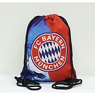 Balo dây rút Football TROY FB in logo câu lạc bộ bóng đá Bayern Munchen thumbnail