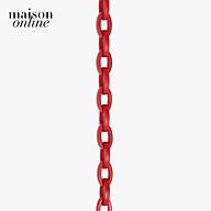 Marhen.J - Dây đeo túi xách mắc xích Mood Chain MJ20AMDSTC-RE thumbnail
