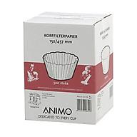 Giấy lọc cà phê Animo 10L thumbnail
