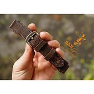TỔNG HỢP DÂY ĐỒNG HỒ DA BÒ THẬT DÀNH CHO ORIENT SK (21MM) - HÀNG CHÍNH HÃNG thumbnail