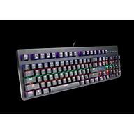 Bàn phím cơ Eblue EKM737 chuyên Game - Hàng Chính Hãng thumbnail