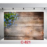 TẤM PHÔNG VẢI 3D CHỤP ẢNH kích thước 125x80cm Mẫu C-821 thumbnail