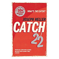 Catch-22 50th Anniversary Edition thumbnail