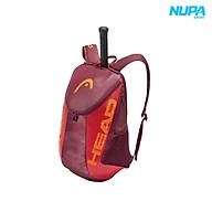Balo Tennis Head Tour Team Backpack Bag Red thumbnail