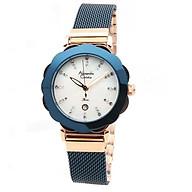 Đồng hồ đeo tay Nữ hiệu Alexandre Christie 2755LDBURMS thumbnail