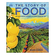 The Story of Food thumbnail