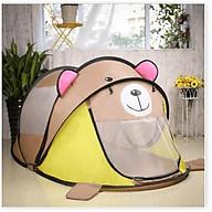 Lều chơi tự động cho trẻ em (Gấu) thumbnail