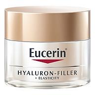 Kem Dưỡng Ban Ngày Giúp Ngăn Ngừa Lão Hóa Eucerin Hyaluaron- Filler Elasticity (50ml) thumbnail