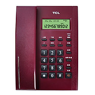 Điện Thoại Bàn Có Dây TCL HCD868 (79) TSD thumbnail