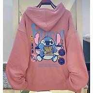 Áo khoác hoodie Chống Rét Cho Nam nữ Cho Cặp Đôi in hình WIND Chất Nỉ Unisex Form rộng Có 4 Màu Ulzzang thumbnail