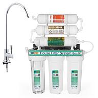 Bộ lọc nước uống công nghệ UF 6 cấp lọc Hàng chính hãng thumbnail