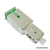 Đầu chuyển đổi SC UPC - SC APC dùng cho máy đo quang OTDR thumbnail
