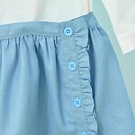 Chân váy bé gái Layla Chaiko House CVL01 thumbnail