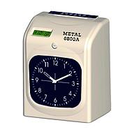 Máy Chấm Công METAL 6800A - Hàng Nhập Khẩu thumbnail