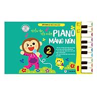 Tuyển Tập Tiểu Phẩm Piano Măng Non Phần 2 thumbnail