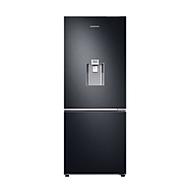 Tủ lạnh Samsung Inverter 307 lít RB30N4190BU SV - Hàng chính hãng (Chỉ giao HCM) thumbnail