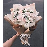 Bó Hoa Tươi BH1002 - LOVELY DAY thumbnail