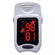 Máy đo nhịp tim và nồng độ oxy SpO2 iMedicare iOM A3 thumbnail