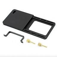 Khay chuyển giá cài adapter gắn Gimbal Zhiyun Smooth-C Smooth-II Feiyu G4 Plus SPG Live G4 Pro smartG G5 - Hàng Chính hãng thumbnail