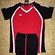 Bộ quần áo bóng chuyền nam nữ đẹp thumbnail