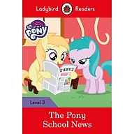 My Little Pony The Pony School News thumbnail
