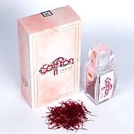 Nhụy hoa nghệ tây Saffron Jahan 0.5gr thumbnail