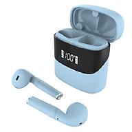 Tai Nghe Bluetooth LDK.ai TONE FREE MERIDIAN 2 - Hàng Chính Hãng (Lắng nghe âm thanh tươi mới rõ ràng và trải trong không gian với Meridian, hộp sạc UVnano mới) thumbnail