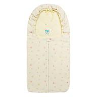 Túi Ngủ Chần Bông Có Nón Cho Bé BabyOne TN0875 (38 x 70 cm) - Giao Mẫu Ngẫu Nhiên thumbnail