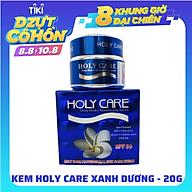 KEM HOLY CARE XANH DƯƠNG - LÀM TRẮNG - MỜ NÁM - TÀN NHANG 20G thumbnail