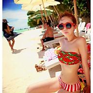 Áo tắm 2 mảnh dưa hấu ngọt lịm siêu sexxy thời trang XIXO thumbnail