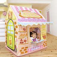 Nhà bóng cho bé tiệm bánh ngọt 1258 thumbnail