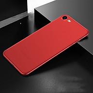 Ốp lưng Siêu mỏng dành cho Iphone Xs Max, Chống bám vân tay thumbnail