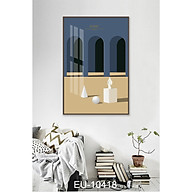Tranh treo tường đẹp phòng khách Tranh GP gỗ MDF cao cấp 10418 thumbnail