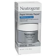 Neutrogena Rapid Wrinkle Repair Regenerating Cream 48G thumbnail