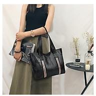 Túi xách tay đeo vai nữ công sở T19 thumbnail