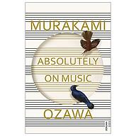 Absolutely On Music Conversations With Seiji Ozawa thumbnail
