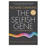 The Selfish Gene 40Th Anniversary Edition thumbnail