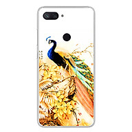 Ốp lưng dẻo cho điện thoại Xiaomi Mi 8 Lite - 0253 KHONGTUOC - Hàng Chính Hãng thumbnail