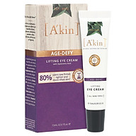 A kin Age Defy Lifting Eye Cream 15ml thumbnail