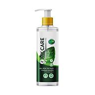 Gel Rửa Tay Nano Bạc My Care (150ml) Khử Mùi Nhanh, Đạt Chuẩn CGMP, Diệt Khuẩn 99,9%, Ngăn Và Phòng Ngừa Các Virus Lây Bệnh thumbnail