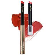 Son Lustre Ultra Slim Matte Lipstick - Combo Son Thỏi Mịn Lì Và Lõi Thế Lustre Ultra Slim Matte Lipstick thumbnail