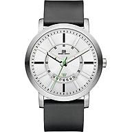 Đồng hồ Nam Danish Design dây da 43mm - IQ12Q1046 thumbnail